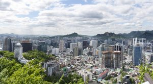 Rondreis Zuid Korea